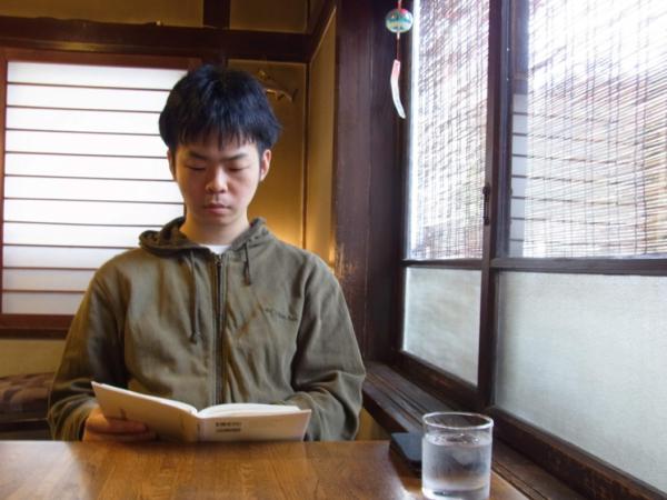 井田祥吾@読書療法士の「本の話をしよう」