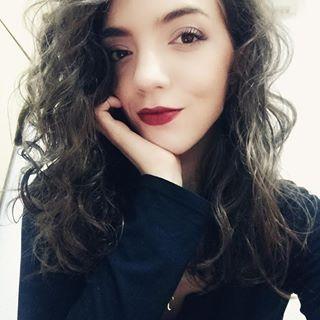 Kristina Tomasevska