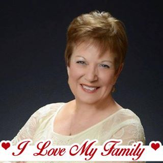 Joyce Locke