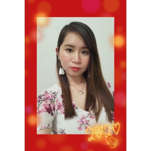 Isabelle Chong