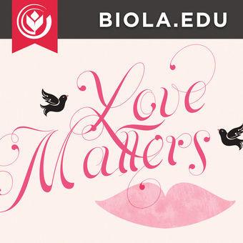Love Matters [Audio]