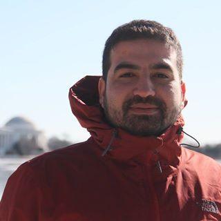 Navid Ariaei