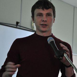 Ilya Zelenchuk