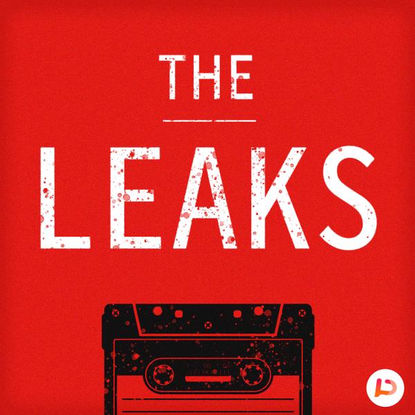 THE LEAKS(ザ・リークス)