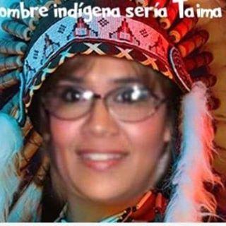 Silvia Marquez Gildo