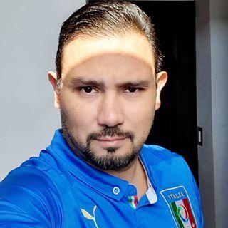 Alejandro Rodriguez Garcia