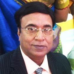 Chandrasekaran Thanikachalam