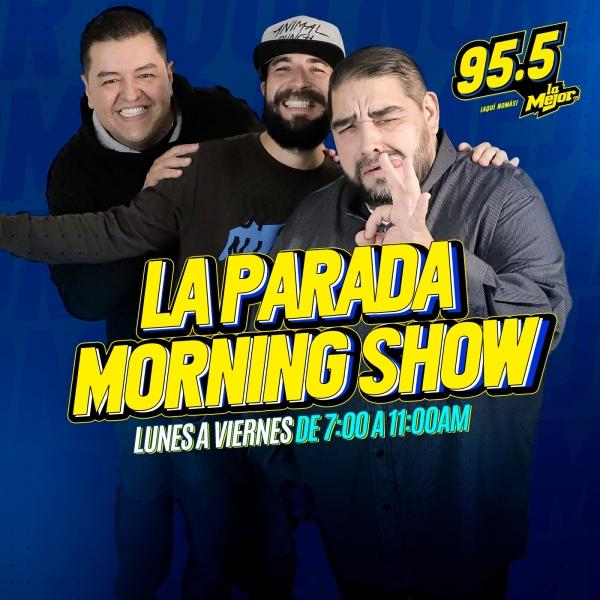 La Parada Morning Show