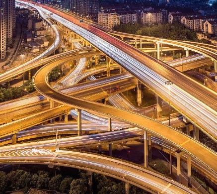 交通言究社|城市交管专家讲堂