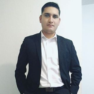 Cristian G. Zendejas Roque
