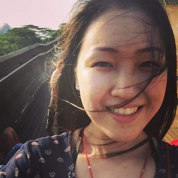 Paula Kuang