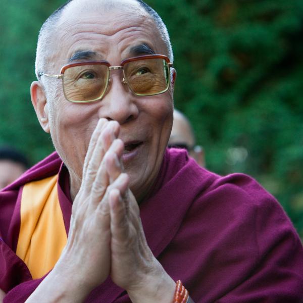 World-Renowned Meditation Teachers Tell Their Stories