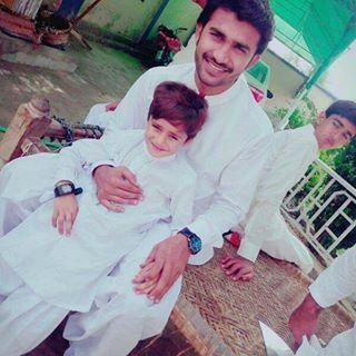 Farooq Shah Gillani