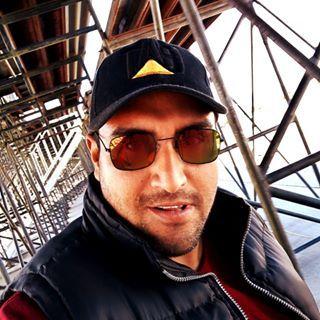 Luis Nizzmo Alamillo