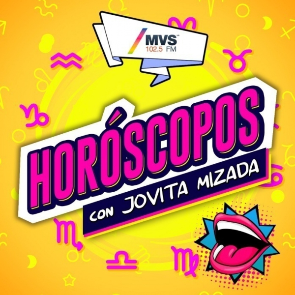 Horóscopos con Jovita Mizada