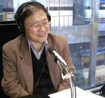 京都TODAY - FM79.7MHz京都三条ラジオカフェ:放送
