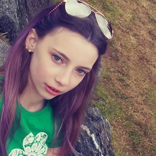 Aryanna Kirsebom