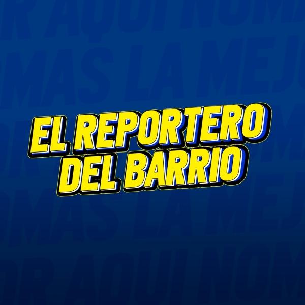 El Reportero Del Barrio