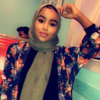 Qaali Abdi