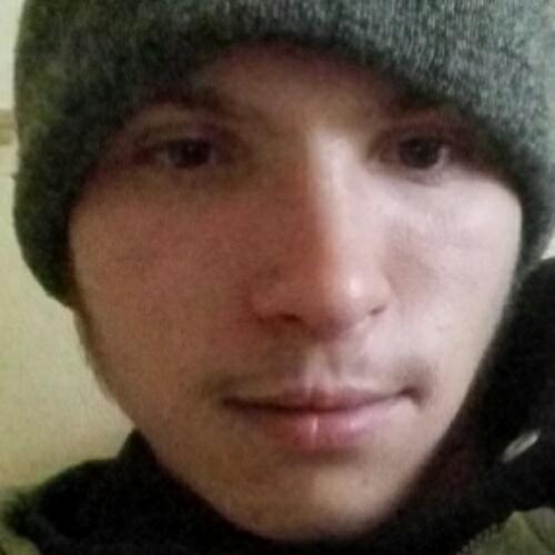 Александр Бойка